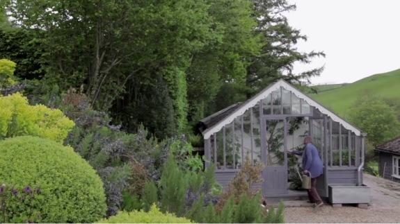 Pavord-garden